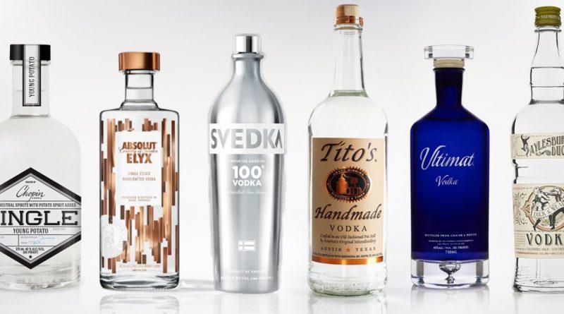 Vodky